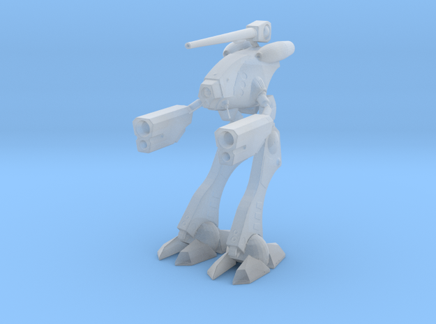 1/285 Space Attack Robot Suit