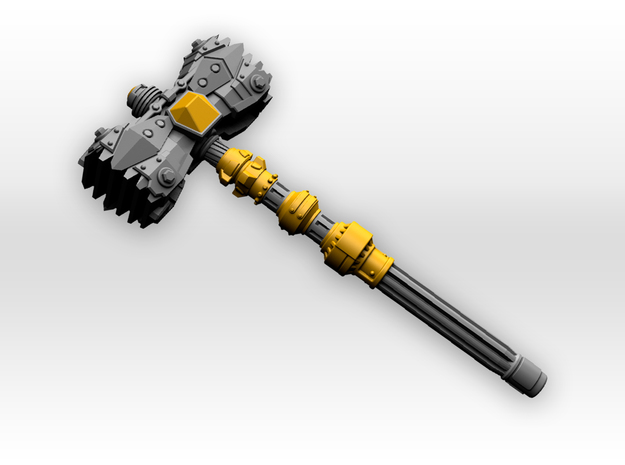 1 piece Hammer for Bumblebee (The Last Knight)
