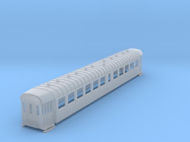 N-SNCB Type K 2 B - 170815