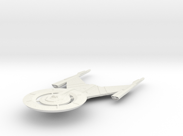 Discovery Class  Cruiser