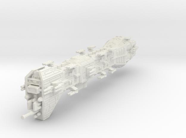 EF Nova Dreadnaught Armada Scale