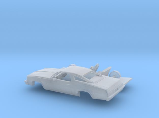 1/160 1975 Chevrolet Chevelle Coupe Kit