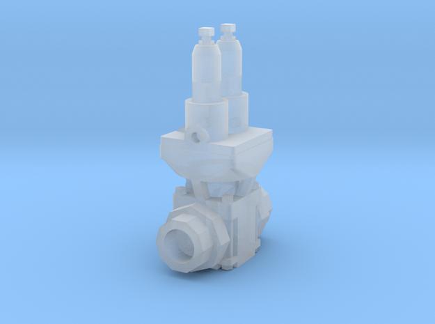 1:48 D&RGW Air Pump Steam Governor