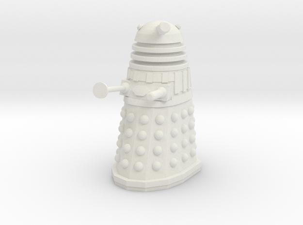 Imperial Dalek - Pose 1