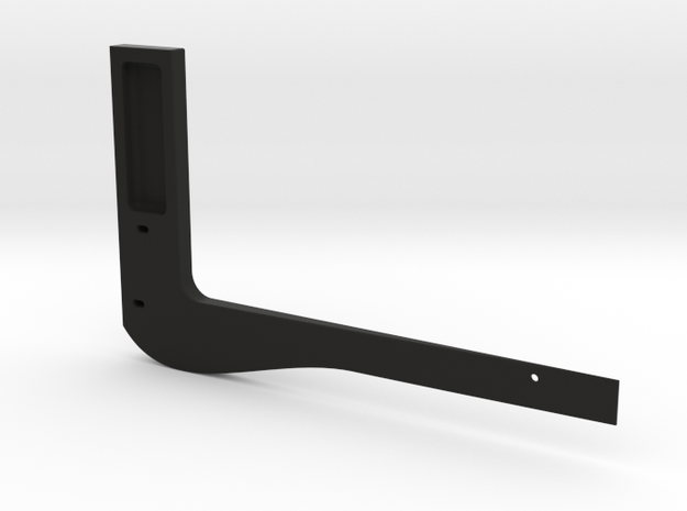 Onewheel Wedgie  in Black Natural Versatile Plastic