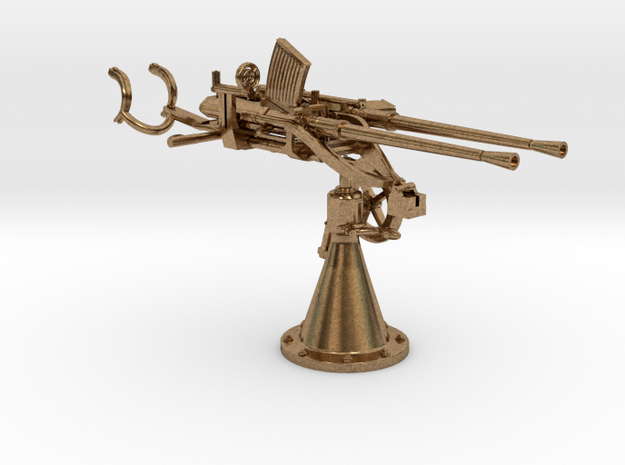 1/48 DKM 20mm C30 double flak (Brass)
