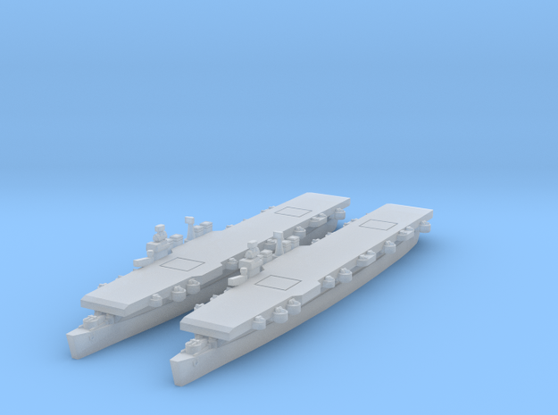Independence class CVL in Smooth Fine Detail Plastic