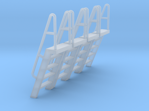 HO Scale Ladder 5