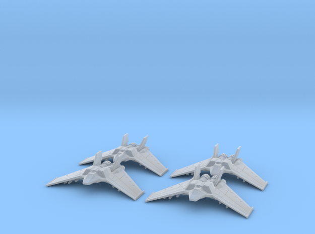 F/A-302c Large Set: 1/700 scale