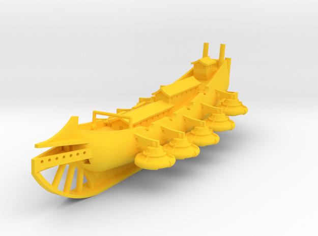 Golden Flying Galleon