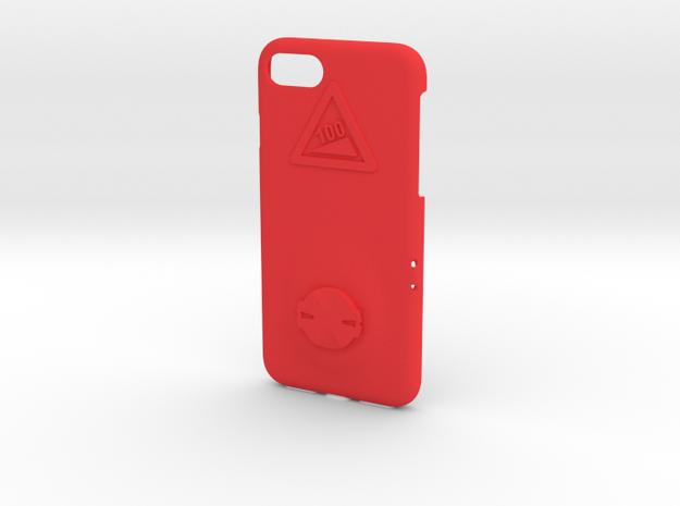 iPhone 7 Garmin Mount Case - Hill Climb