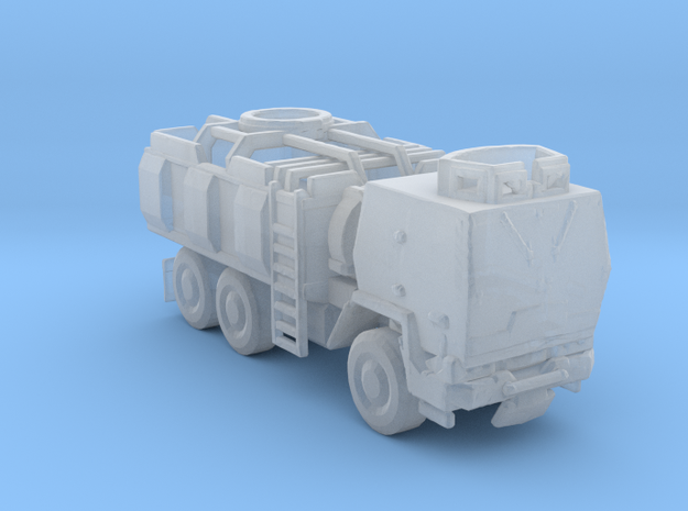 M1083 UA Check Point Truck 1:285 scale in Smoothest Fine Detail Plastic