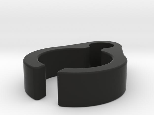 Metal Detector coil wire clip for garrett Atpro