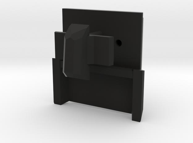 TM M&P9 Tritium Sights in Black Strong & Flexible