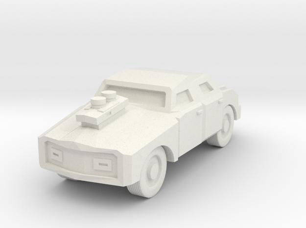 Generic Car - Armored Free Download