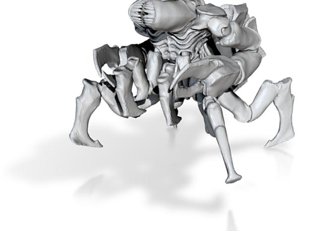 Skorbiont Zu Meter 01 3d printed