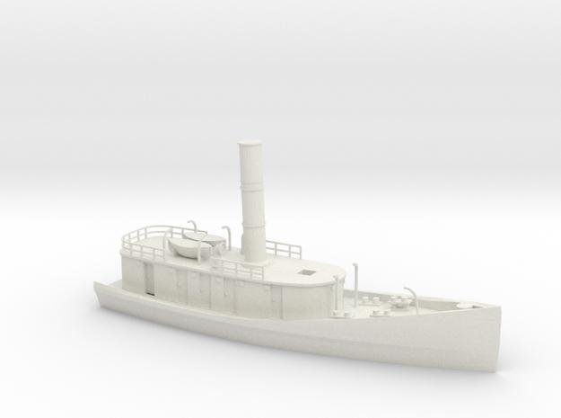 Hercules STAR TUGS Body (30cm OO/HO Scale)