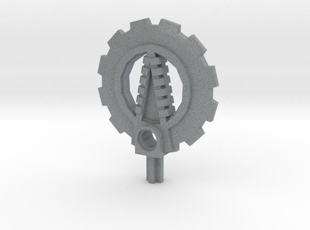 Bionicle weapon (Matoro, set form)