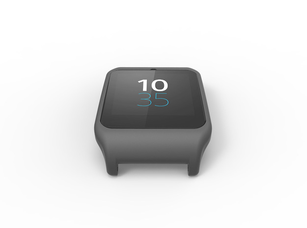 Sony SmartWatch 3 adapter 22mm