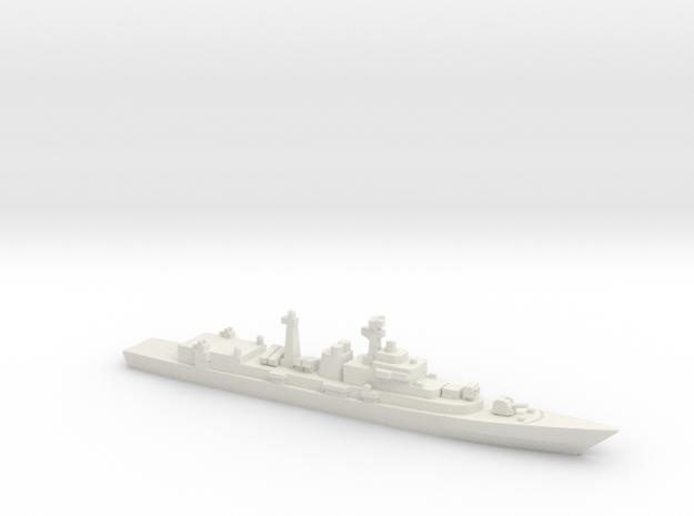 Type 052 Destroyer, 1/1250
