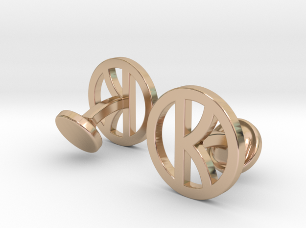 kingsman Cufflinks