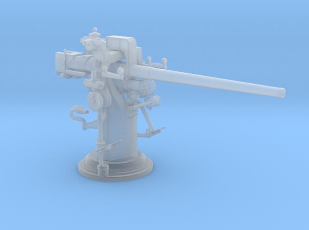 1/72 USN 3 inch 50 cal USN Deck Gun