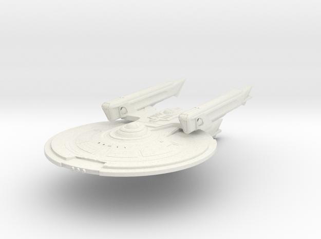 Starlight Class Rebuilt B  Destroyer