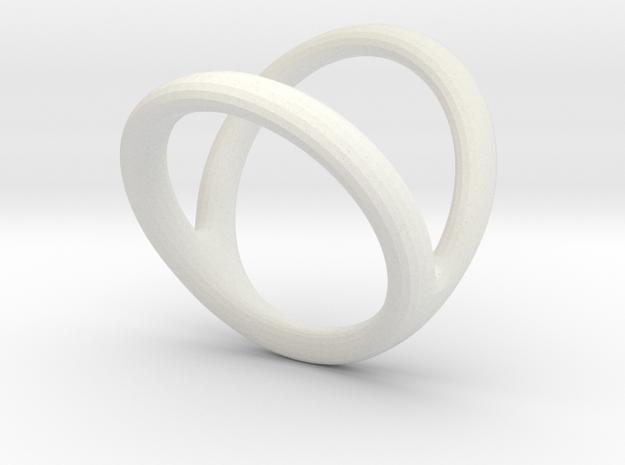 For Carta 3 to 6-5 len 22 in White Natural Versatile Plastic