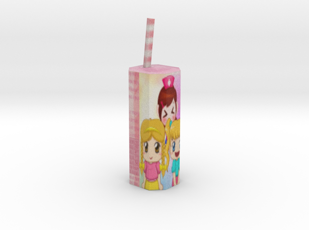 Juice Cylinder