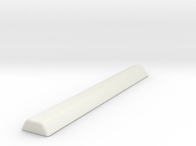 Weightbox for RG fairing v1 in White Strong & Flexible