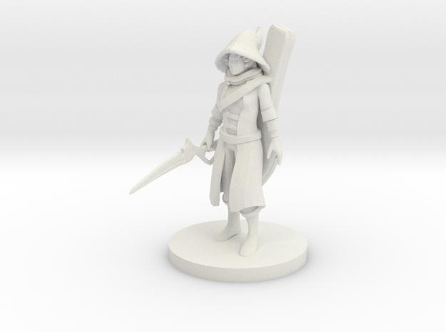 Warlock Bard
