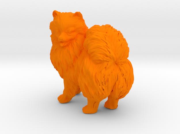1/12 Color Pomeranian