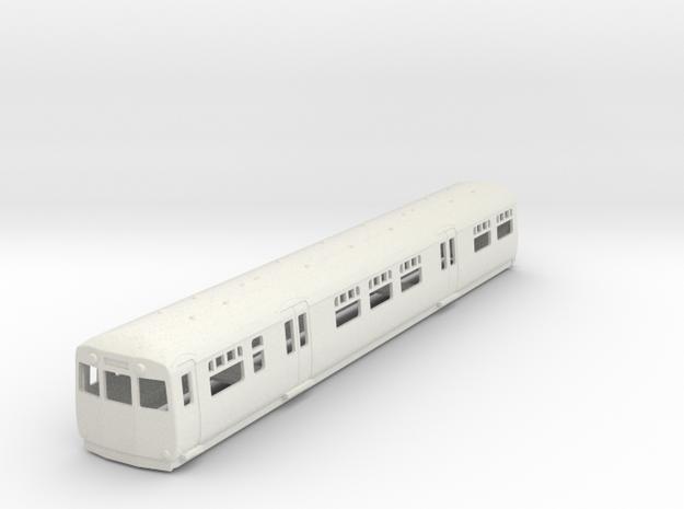 o-87-cl503-driver-tr-3rd-coach-1 in White Natural Versatile Plastic