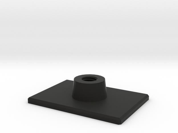 SpikeMount80 in Black Strong & Flexible