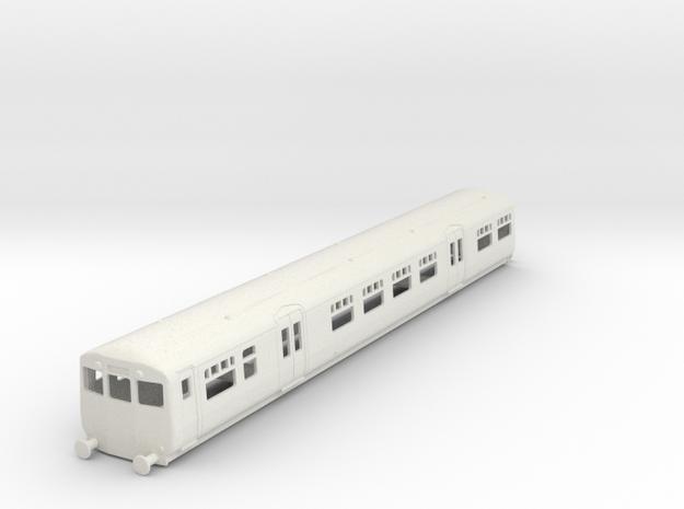 0-100-cl-502-driver-trailer-coach-1 in White Natural Versatile Plastic
