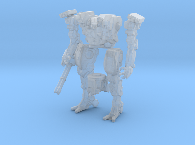 Lancer Type-IV Gunknight