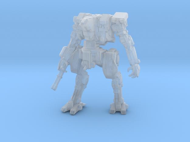 Neugen Battle Walker (2 Inch version) - Elite Clas in Smooth Fine Detail Plastic