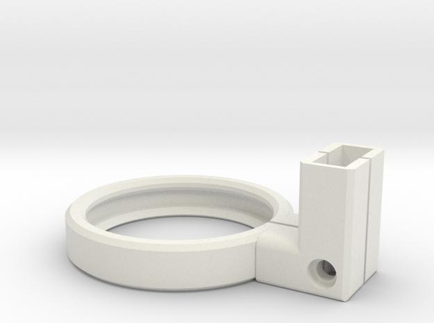 OD 101_A in White Natural Versatile Plastic