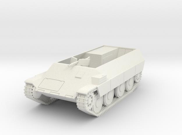 DW19A Katzchen APC (28mm) in White Strong & Flexible