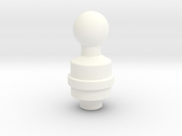 mtacrpl_06 in White Processed Versatile Plastic