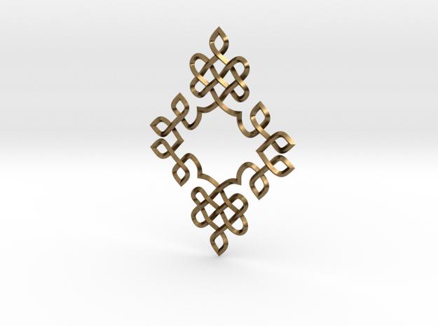 CkBt101 in Natural Bronze