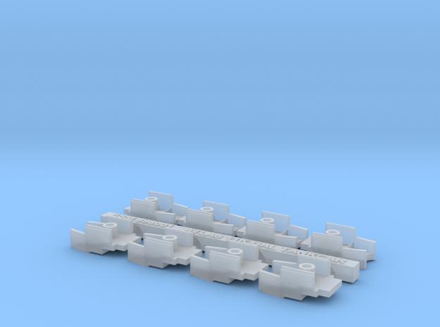 ESM998001 in Smoothest Fine Detail Plastic