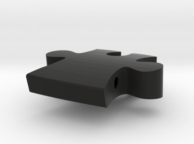 C0 - Makerchair in Black Strong & Flexible