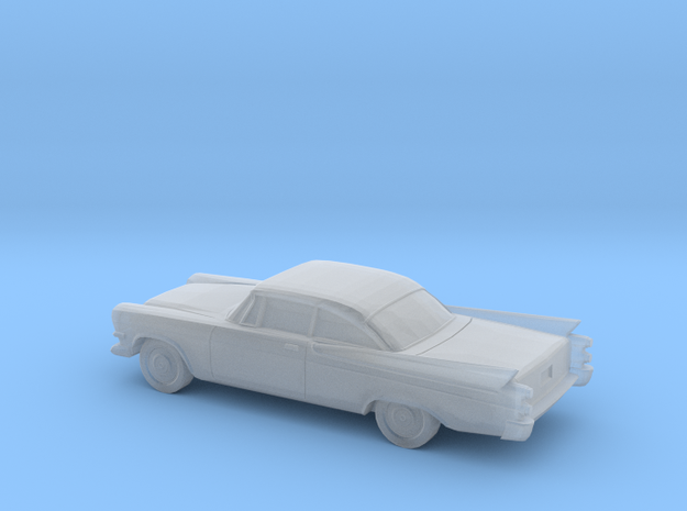 1/120 1X Dodge Royal Coupe in Smooth Fine Detail Plastic