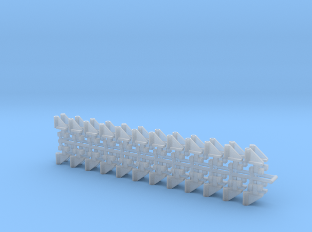 DMIR Bracket-48 Count in Frosted Ultra Detail