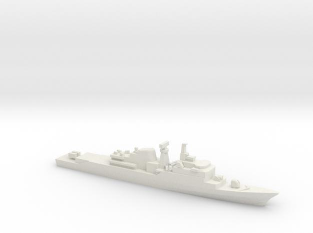 Niteroi-class frigate, 1/2400