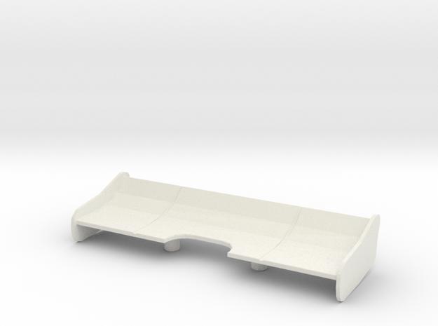mclaren_c12_vinge in White Strong & Flexible