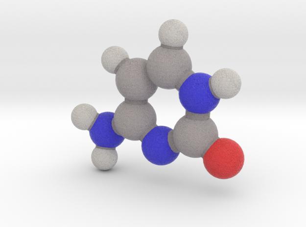 cytosine in Full Color Sandstone