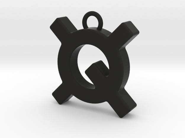 Quantstamp keychain