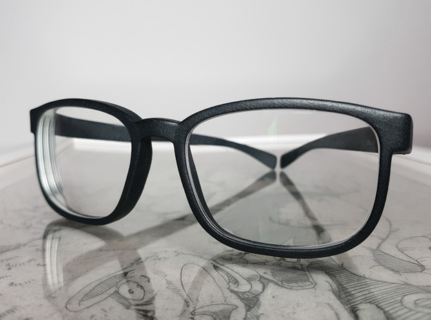 Glasses Frame (v102017)